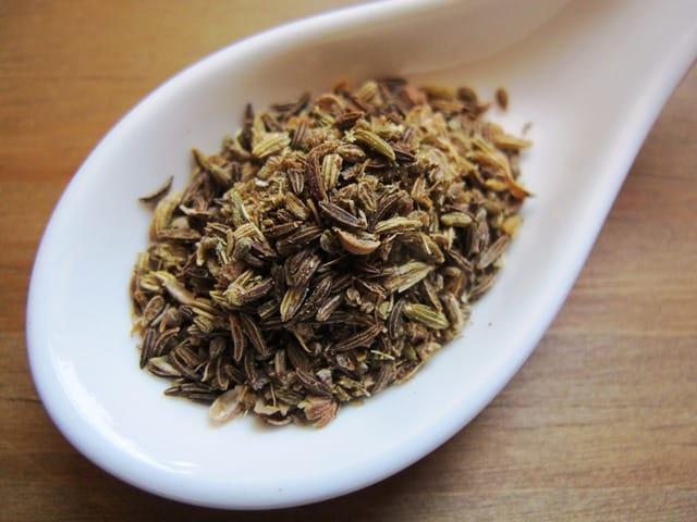 Bread spices (Brotgewuerz)