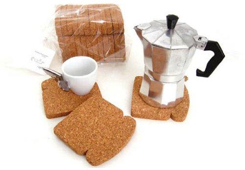 Toast It Coaster Set