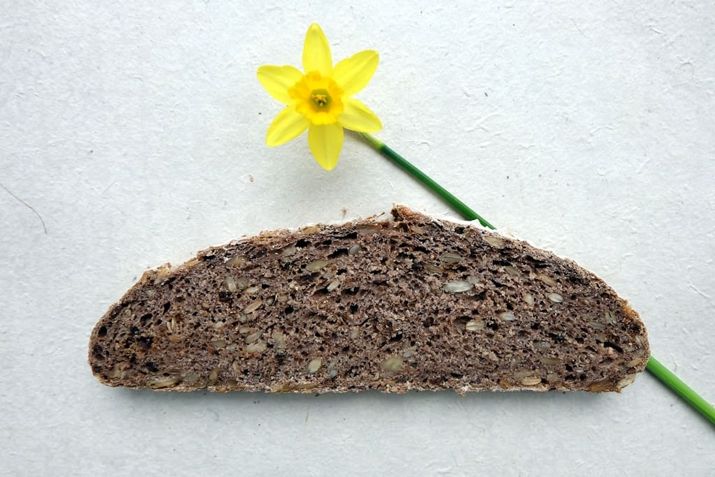 Multi-seed loaf