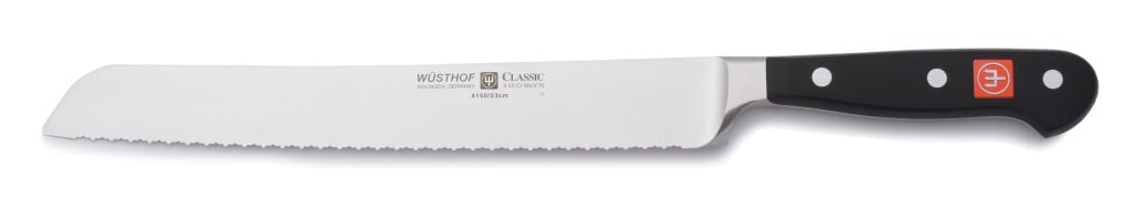 Wüsthof bread knife