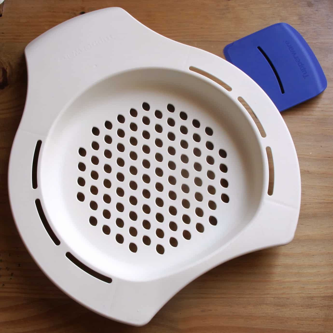 German Spätzle pasta maker