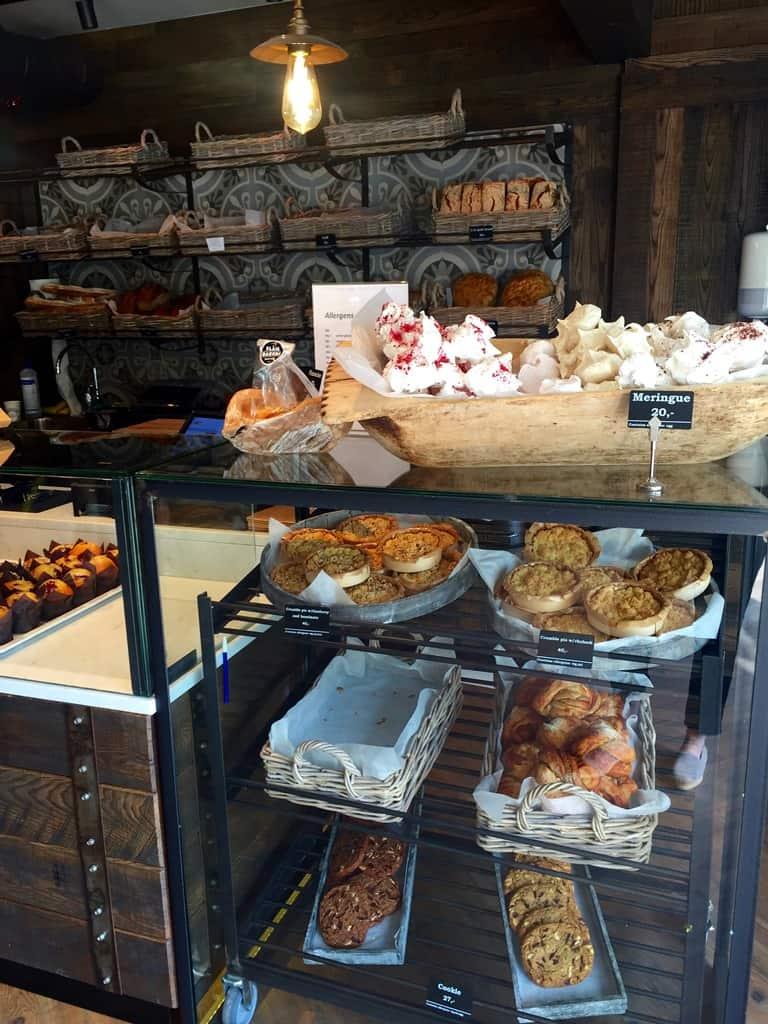 Flåm Bakeri