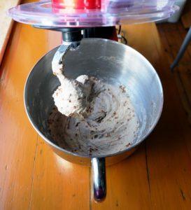 Savisto dough hook bread dough