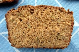 Wheat Germ Bread Dan Lepard