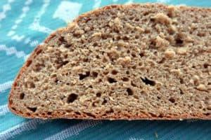 Malt bread