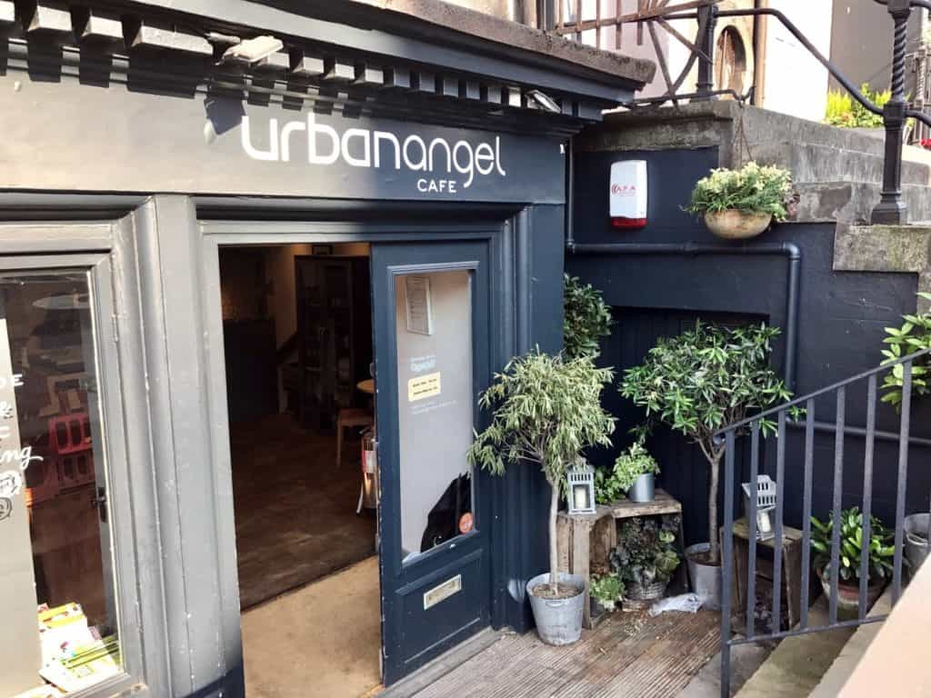 Urban Angel Edinburgh