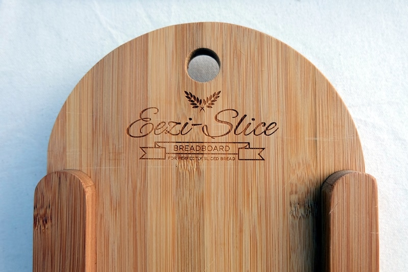 Eezi-Slice Bread Board